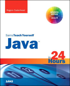 Read [pdf] sams teach yourself java in 24 hours (covering java 7 and ….