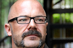 Picture of Andrew Sullivan taken by Trey Ratcliff and made available under a Creative Commons license
