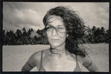 Portrait of author Zoe Zolbrod