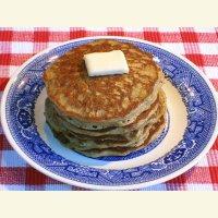 Buckwheat Griddlecakes