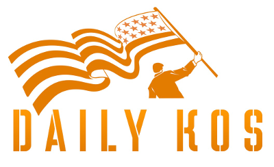 Daily Kos logo