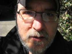 Dave Winer self-portrait, released under Creative Commons