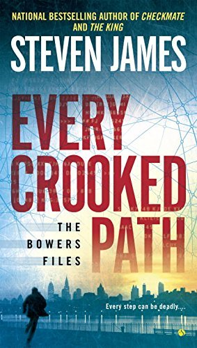 Cover of Every Crooked Path by Steven James