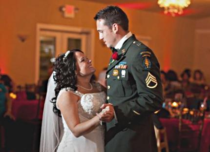 Staff Sgt. Jeremie S. Border