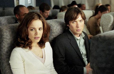 cillian murphy and yvonne mcguinness