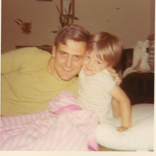 Rogers Cadenhead and his dad Roger Cadenhead