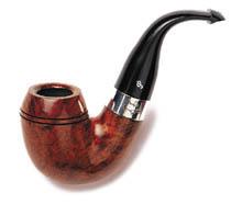 Sherlock Holmes Baskerville Pipe