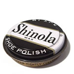 Shinola can