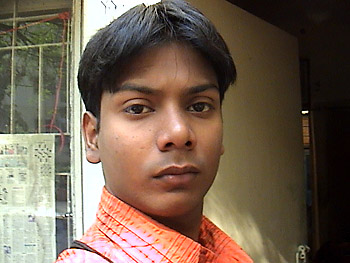 Technology journalist Vivek Seal